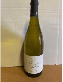 """Domaine Olivier Morin  Cuvée """"OLYMPE"""" Bourgogne Chitry 2018, Vin, ,"""