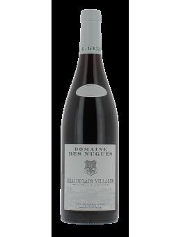 Domaine Des Nugues Beaujolais Village 2018 Rouge, Vin, ,