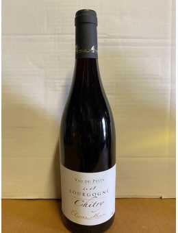 "Domaine Olivier Morin Cuvée ""VAU DU PUITS"" Bourgogne Chitry 2018, Vin, ,"
