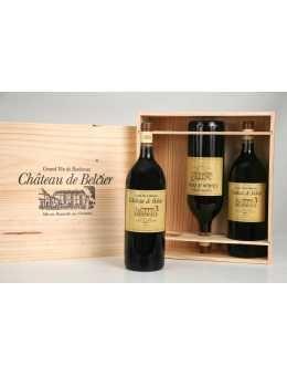copy of CHATEAU DE BELCIER...