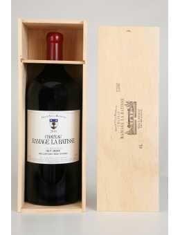 copy of Château RAMAGE LA...
