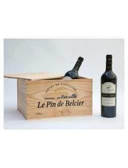 copy of LE PIN DE BELCIER 2004