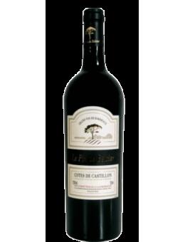 LE PIN DE BELCIER 2010, Vin, , Castillon Côtes Bordeaux