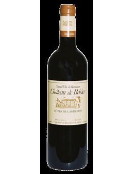 Magnum Château de Belcier 2011, Vin, , Castillon Côtes Bordeaux