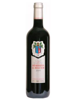 Magnum Armoiries Belcier 2005, Vin, , Castillon Côtes Bordeaux