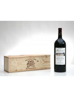 Magnum CHÂTEAU MONRECUEIL 2008, Vin, , Castillon Côtes Bordeaux
