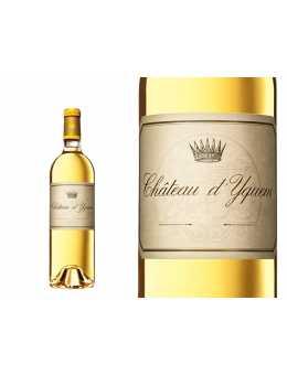 Chateau d'Yquem 2013, Vin, , SAUTERNES