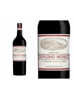 Ch. Troplong Mondot 2015, Vin, , SAINT-EMILION