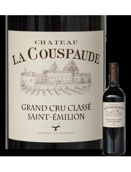 Chateau La Couspaude 2015, Vin, , SAINT-EMILION