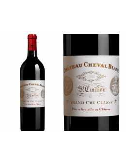 Chateau Cheval Blanc 2007, Vin, , SAINT-EMILION