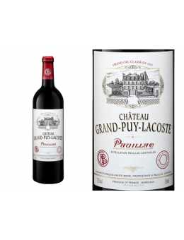 Ch. Grand-Puy-Lacoste 2014, Vin, , PAUILLAC
