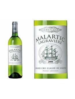 Ch.Malartic-Lagravière 2015 Blc, Vin, , PESSAC-LEOGNAN BLANC
