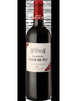 Château TOUR DE PEZ 2012, Vin, , SAINT-ESTEPHE