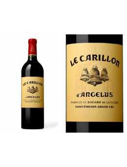 Le Carillon d'Angélus 2014, Vin, , SAINT-EMILION
