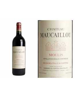Ch. Maucaillou 2016, Vin, , HAUT-MEDOC