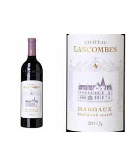 Chateau LASCOMBES 2016, Vin, , MARGAUX