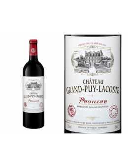 Ch. Grand-Puy-Lacoste 2016, Vin, , PAUILLAC