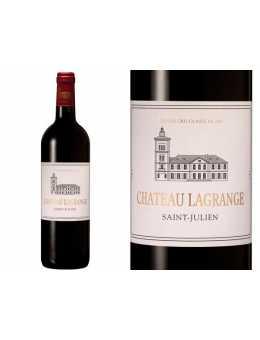 Chateau Lagrange 2016, Vin, , SAINT-JULIEN