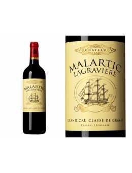 Ch.Malartic-Lagravière 2014 rouge, Vin, , PESSAC LEOGNAN ROUGE