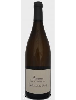 """Domaine Pascal et Nicolas Reverdy Cuvée """"TERRE DE MAIMBRAY"""" SANCERRE Blanc 2019, Vin, ,"""