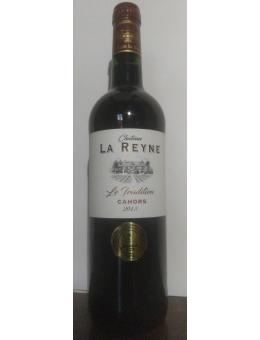 """Château LA REYNE  Cuvée """"Le Tradition"""" 2015, Vin, ,"""