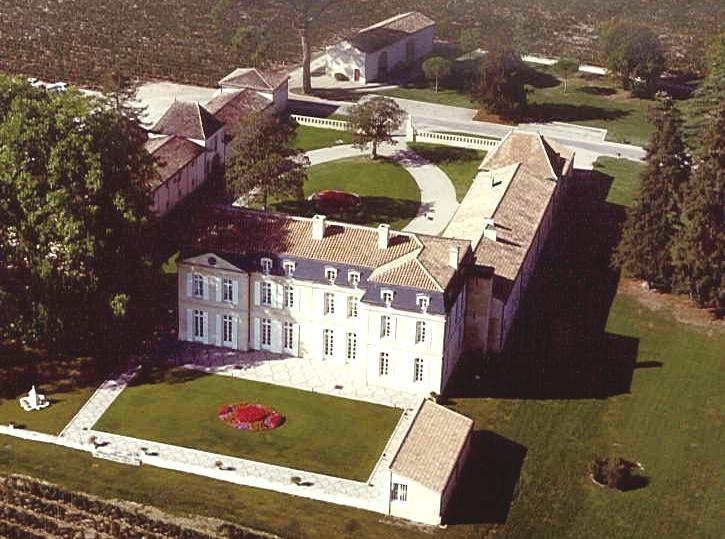 Château de Belcier